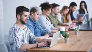 Les exigences de la génération Y au travail